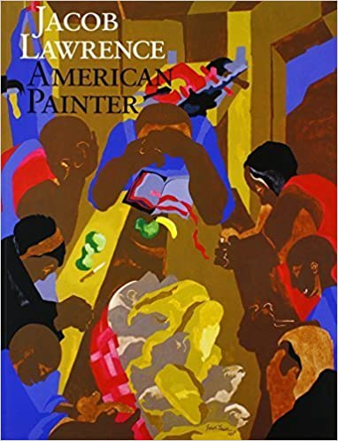 Jacob Lawrence: American Painter July 1, 1990