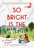 So Bright Is the View on DVD May 26