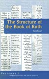 The Structure of the Book of Ruth, Korpel, Marjo, 9023236572