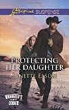 Protecting Her Daughter (Wrangler's Corner)