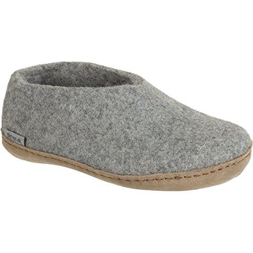 Glerups Grey Glerups Shoe Slipper Shoe Kids' fSfwzqrp7W