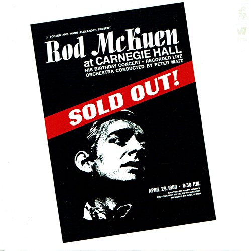 Sold Out at Carnegie Hall (Live) [Deluxe Edition]
