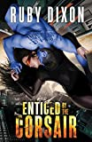 Enticed By The Corsair: A SciFi Alien Romance (Corsairs Book 3) Pdf Epub Mobi