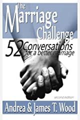 The Marriage Challenge: 52 Conversations for a Better Marriage