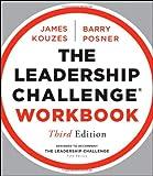 The Leadership Challenge Workbook, James M. Kouzes, 1118182707