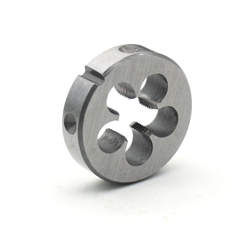 POVAD 1/2'' - 28 TPI Right Hand Thread Die
