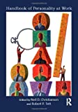 Handbook of Personality at Work (Applied Psychology Series)