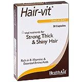 (4 PACK) - HealthAid - Hair Vit | 30's | 4 PACK BUNDLE