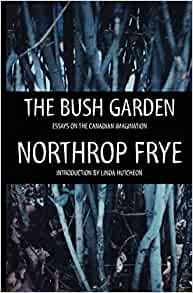 northrop frye essay Northrop frye wrote anatomy of criticism, which consists of four interrelated essays, to explore the nature of literature and how it functions as an art form.