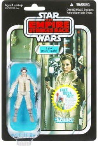 vintage star wars hoth leia