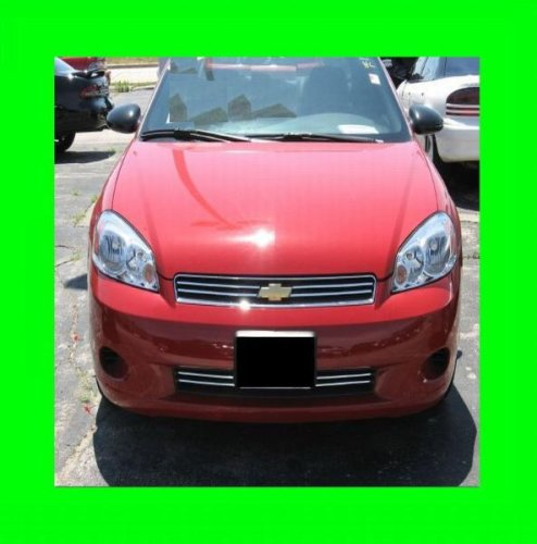 2006 chevy monte carlo ss