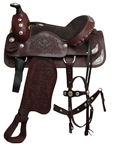 Buffalo Saddlery 15