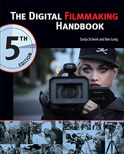 The Digital Filmmaking Handbook, 5th Edition (Digital Film Production compare prices)