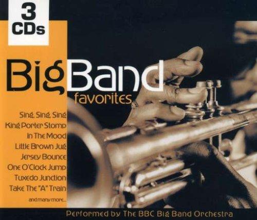 Big Band Favorites ()