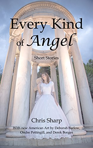 Every Kind Angel Stories Universes ebook product image