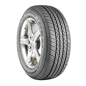 mastercraft avenger touring lsr h v rated all season radial tire 235 55r18 100v. Black Bedroom Furniture Sets. Home Design Ideas