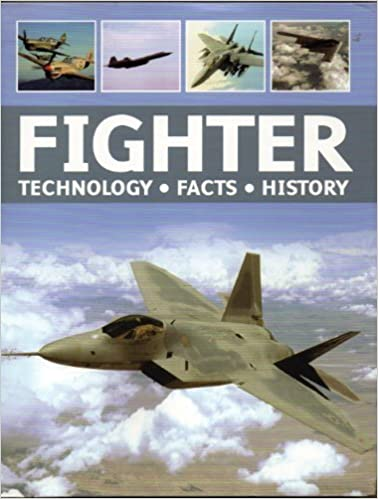 Fighter - Technology - Facts - History by Ralf Leinburger