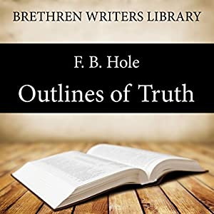 Outlines of Truth Audiobook