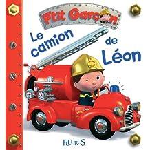 Le camion de Léon (P'tit garçon)