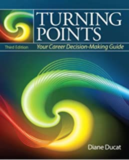 The blueprint for a successful career a foundation for developing turning points your career decision making guide 3rd edition malvernweather Images