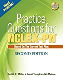 Practice Questions for NCLEX-PN (Test Preparation)