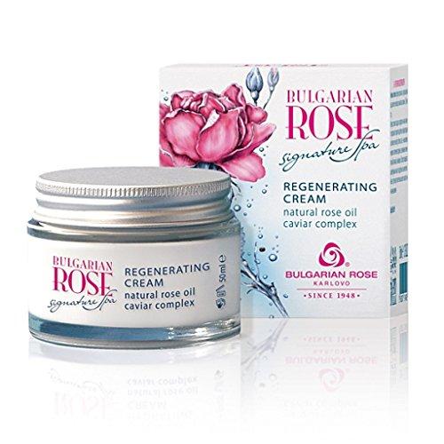 Bulgarian Rose Signature Spa Regenerating Night Cream