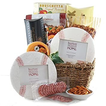 Amazon take me out to the ballgame sports gift baskets take me out to the ballgame sports gift baskets negle Image collections