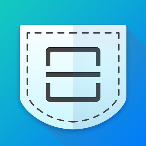 Pocket Scanner - PDF Document Scanner App - Crisp Printing