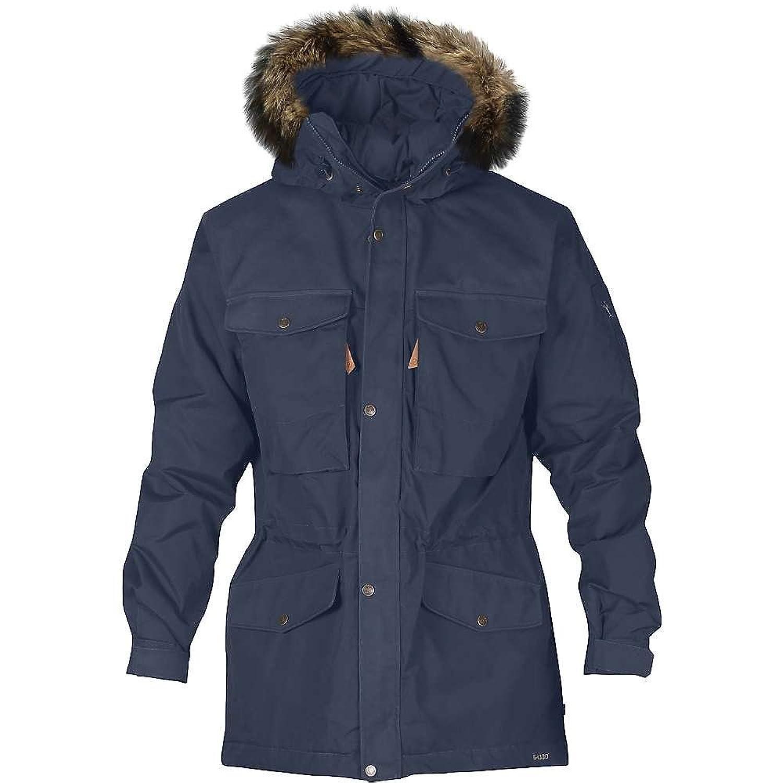 フェールラーベン メンズ ジャケットブルゾン Fjallraven Men's Singi Winter Jacket [並行輸入品] B07CZ94GJZ Large