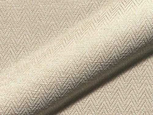 Raumausstatter.de Freeman 105 - Tela para tapizar (Acolchado ...