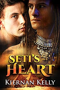 Recent Release Review: Seti's Heart by Kiernan Kelly