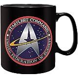 STAR TREK - Mug - 460 ml - Starfleet command