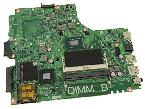(935HW Dell Inspiron 14R-5421 Laptop Motherboard w/ Intel Pentium Dual-Core 2117U 1.8Ghz CPU)