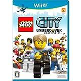 NINTENDO(ニンテンドー) LEGO City:Undercover [WiiU]