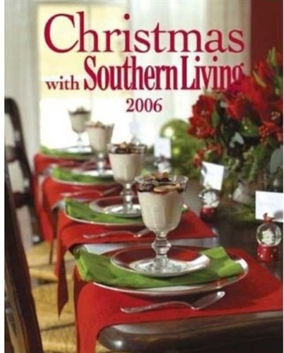 Christmas with Southern Living 2006