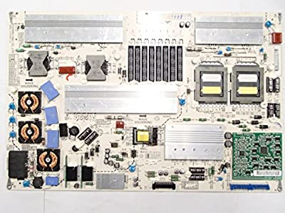 """47"""" 47LE5400-UC 47LE5500-UA EAY60803401 Power Supply LED Driver Assy Board"""