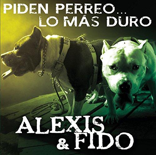 UPC 887254122029, Piden Perreo... Lo Más Duro