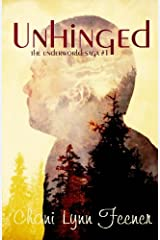 Unhinged (The Underworld Saga) (Volume 1) Paperback