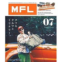 MFL 最新号 サムネイル