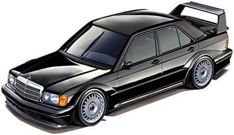 フジミ模型 1/24 リアルスポーツカーシリーズNo.14 メルセデスベンツ 190E 2.5-16 Evolution II