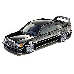 Fujimi Model 1/24 Real Sports car Series No.14 Mercedes-Benz 190E 2.5-16 Evolution II