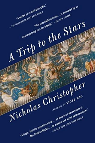 book cover of A Trip to the Stars
