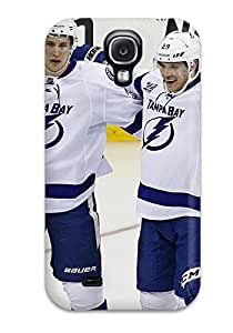 Kara J smith's Shop tampa bay lightning (71) NHL Sports & Colleges fashionable Samsung Galaxy S4 cases
