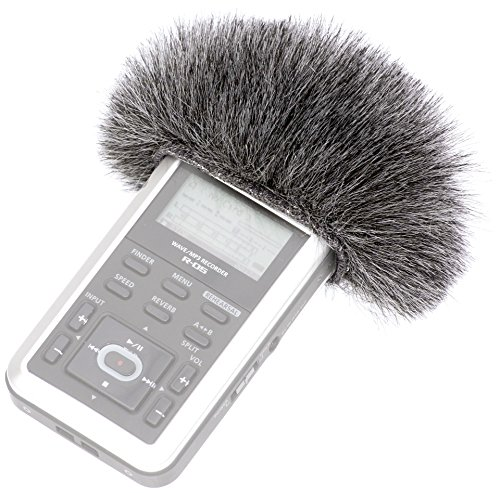 Rycote Mini Windjammer for Edirol RO5, Roland R-05 and Tascam DR-05 Digital Recorder by Rycote