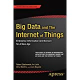 Big Data and The Internet of Things: Enterprise Information Architecture for A New Age