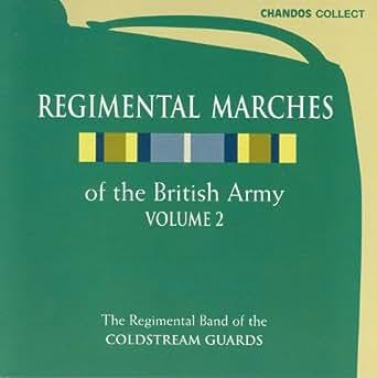 Classic British Marches