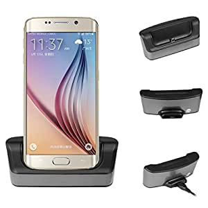 samsung galaxy s7 edge charger dock stand. Black Bedroom Furniture Sets. Home Design Ideas