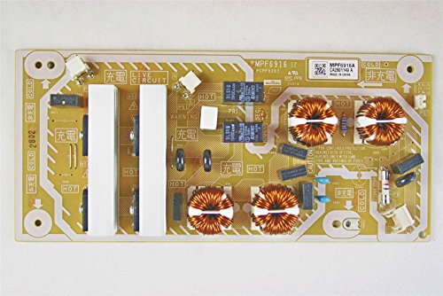 Panasonic N0AE6KL00019 Power Supply Board MPF6916A for sale  Delivered anywhere in USA