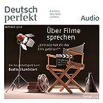 Deutsch perfekt Audio - Über Filme sprechen. 10/2014 |  div.
