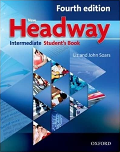 New Headway Intermediate 4th edition 2009 : Student's Book